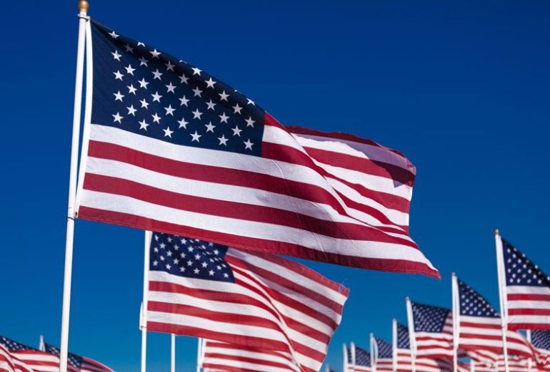 Thank the Veteran Community this Veterans Day