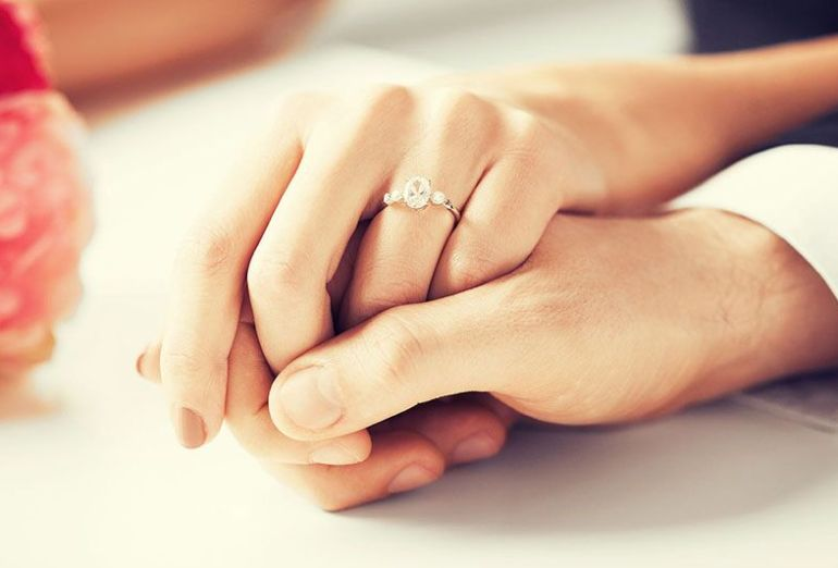 Getting Your Engagement Ring Insured