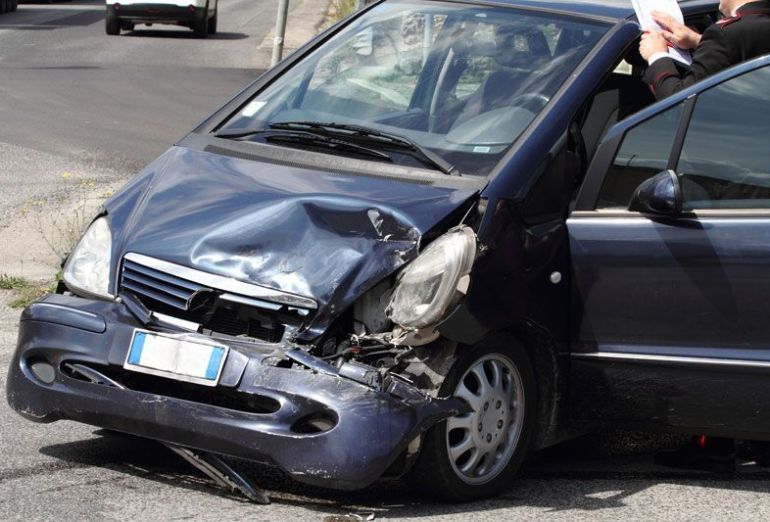 How Fault is Determined Following a Car Accident