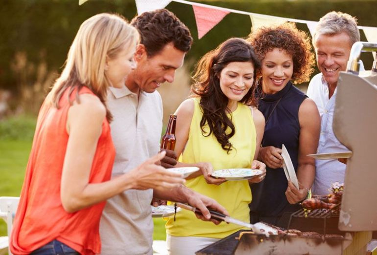 Tips for Getting Your Home Ready for a Barbecue