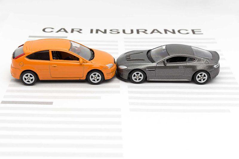 Car Insurance Versus a Car Warranty