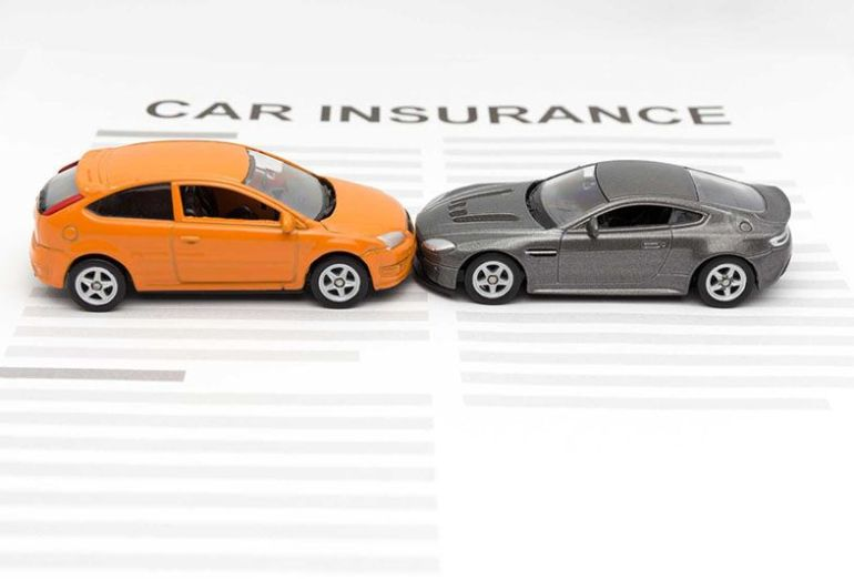 Car Insurance Versus a Car Warranty
