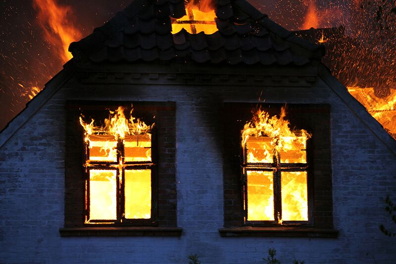 Watch Out for These Common Electrical Causes of House Fires