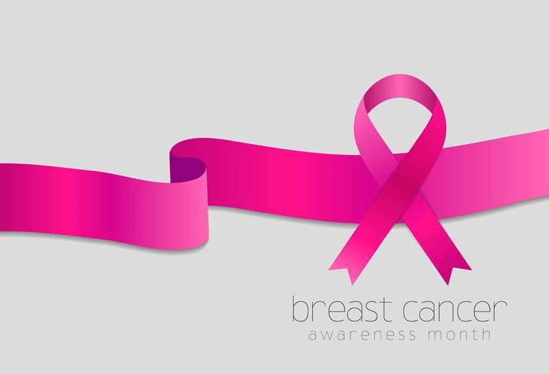 Get Involved This National Breast Cancer Awareness Month