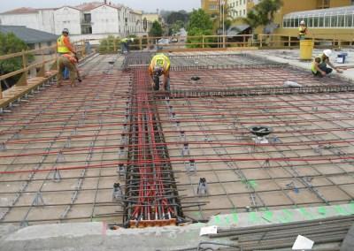 Monterey Conference Center Renovation