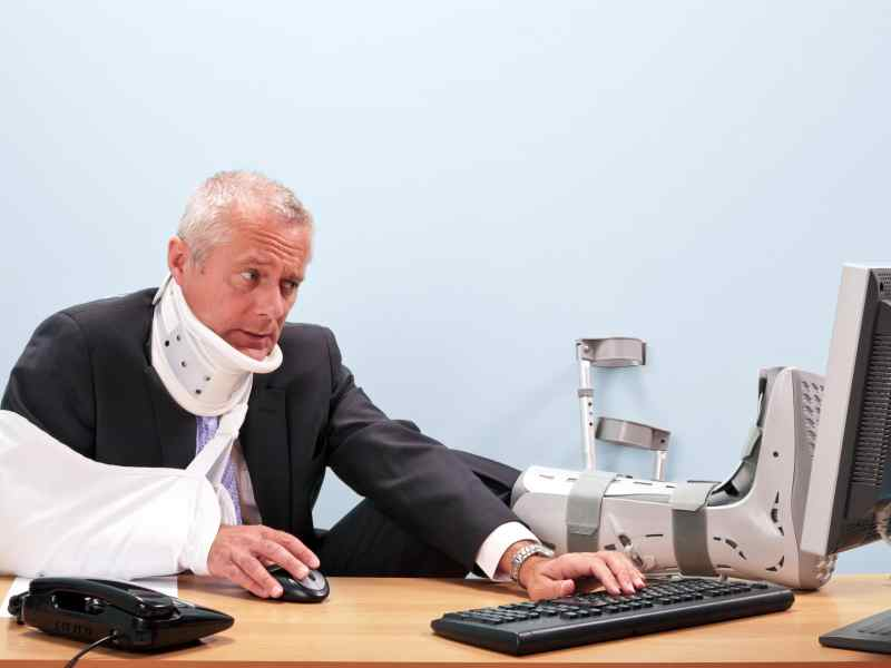 Delaware Workers Compensation Tips From Attorney Be