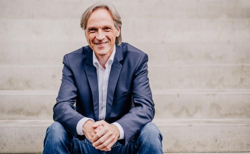 Claus W. Küster wird CFOO bei GeraNova Bruckmann