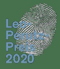 Shortlist Leo-Perutz-Preis für Kriminalliteratur 2020