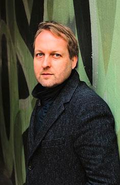 Robert Walser-Preis 2020 für Thilo Krause