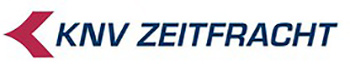 Logo KNV Zeitfracht