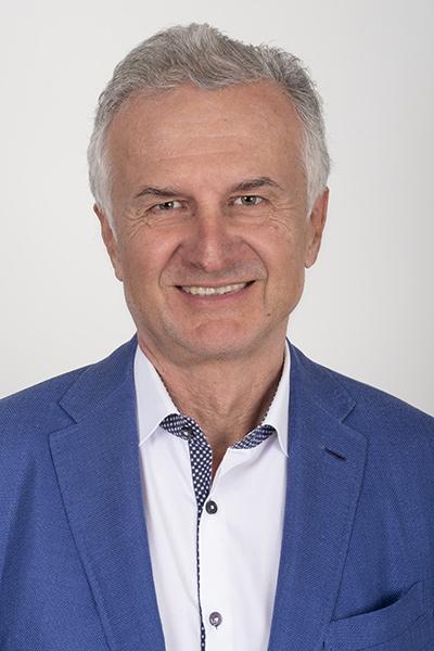 Dr. Emmerich Selch   © Emmerich Selch