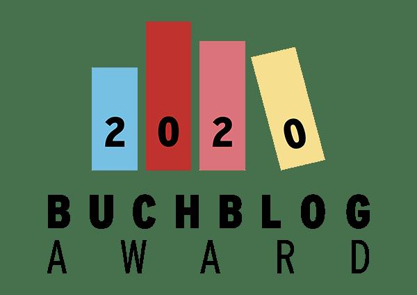 Logo Buchblog-Award 2020