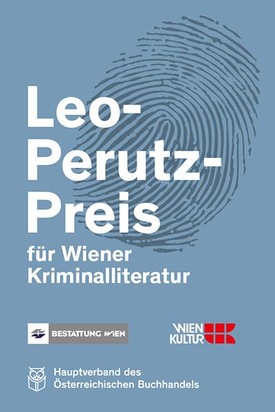 Logo Leo-Perutz-Preis