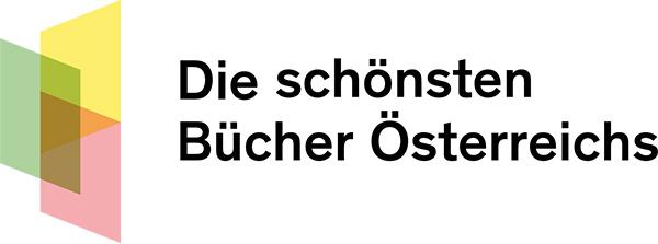 Logo Die schönsten Bücher Österreichs | © Hauptverband des Österreichischen Buchhandels