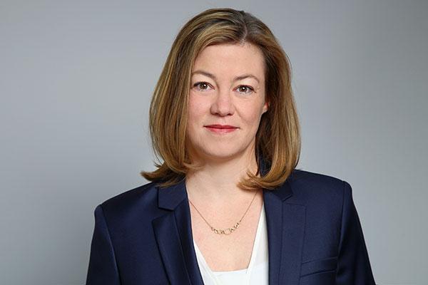 Christine Lederer | © Magellan Verlag