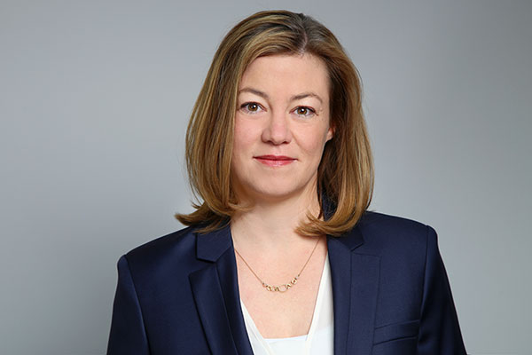 Christine Lederer übernimmt Programmleitung Jugendbuch bei Magellan