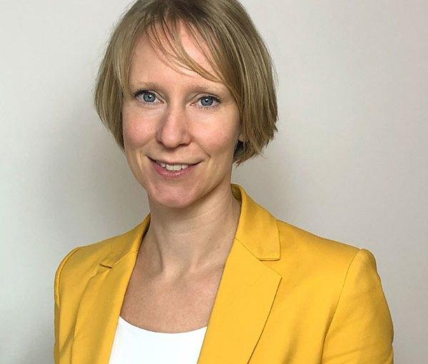 Mareike Kreß übernimmt die verlegerische Geschäftsführung bei der Edition Michael Fischer
