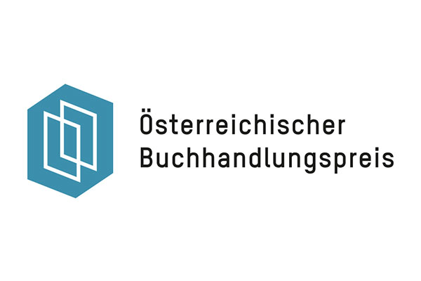 Logo Österreichischer Buchhandlungspreis