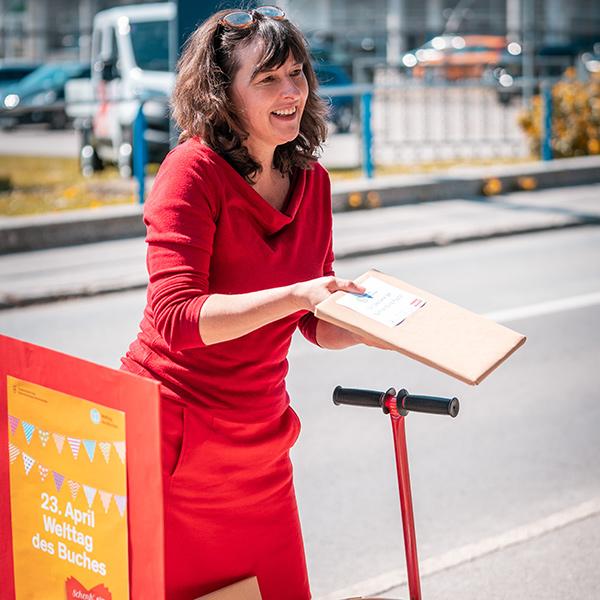 Welttag des Buches | © Photogralex
