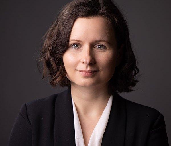 Eva Dotterweich wird Verlagsleiterin bei Gräfe und Unzer