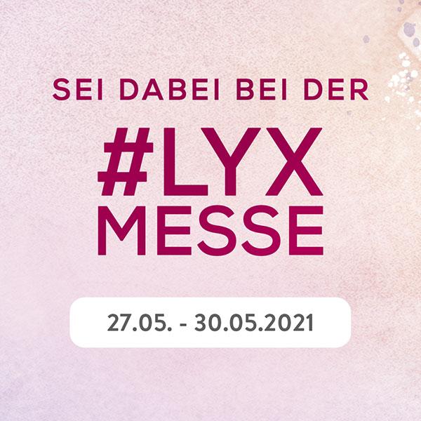 LYXmesse Timetable | © luebbe.de