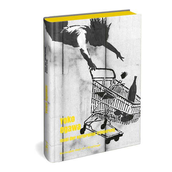 Abbildung »Büchergilde Weltempfänger« Band 2: Yoko Ogawa
