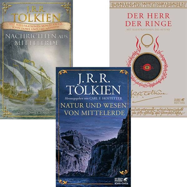 Tolkien Cover