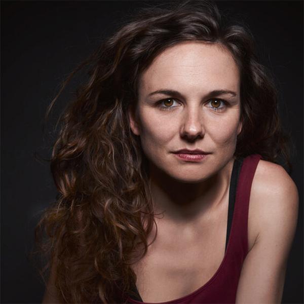 Katharina Köller | © Izaquiel Tomé Photography