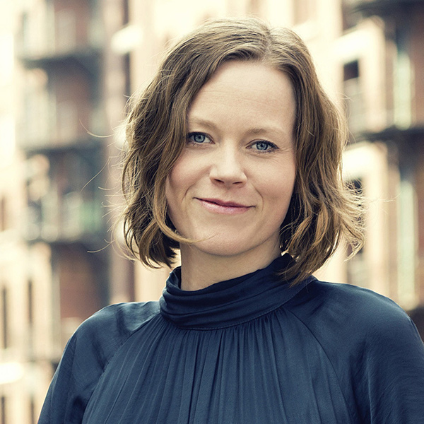 Susanne Dera | © Alexander Hildenberg