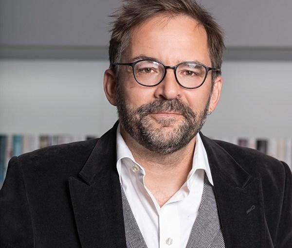 Tilo Eckardt verlässt die Penguin Random House Verlagsgruppe
