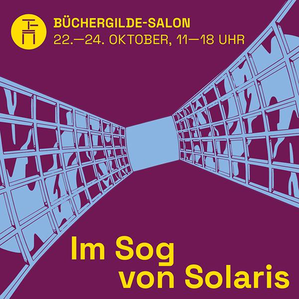 Im Sog von Solaris | © Büchergilde