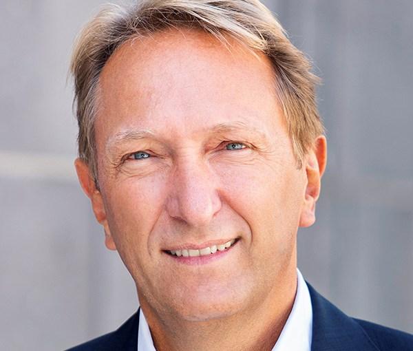 Klaus Magele stößt zur Unternehmensspitze bei Morawa Buch und Medien