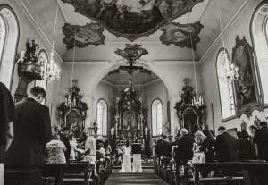 hochzeit freiburg eschbach kirche