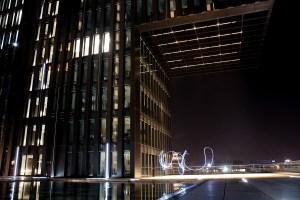 hyatt regency düsseldorf medienhafen