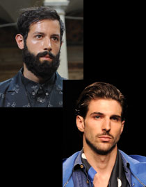 Men's Hairstyle Trends 2015