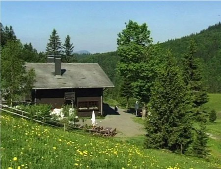 Krunkelbachhütte