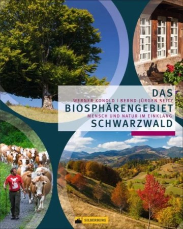 Der Belchen im Biosphärengebiet Schwarzwald