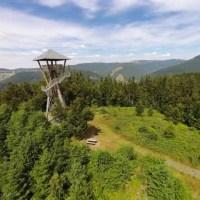 Todtnauer Hasenhornturm