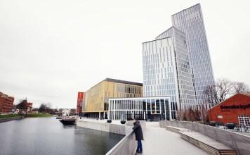 Malmö Sehenswürdigkeiten