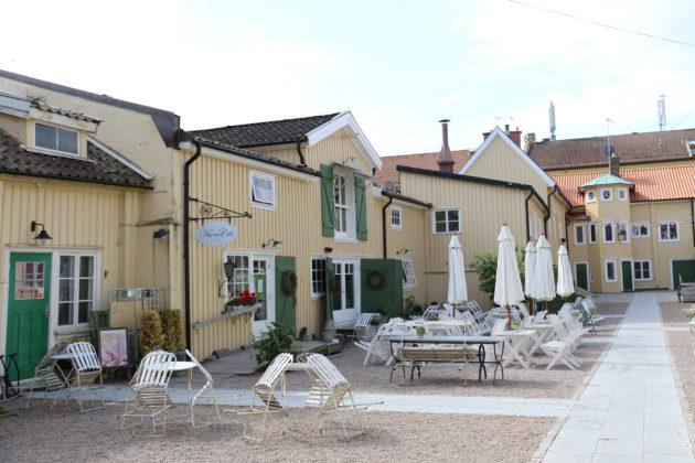 Nygrens Café