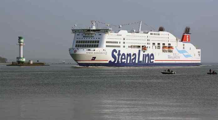 Einen Kurztrip nach Göteborg mit Stena Line (Foto Stena Line)