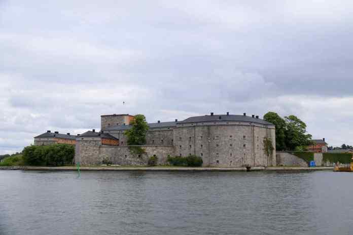Das Schloss war ursprünglich eine militärische Festungsanlage. (Foto: Andrea Ullius)