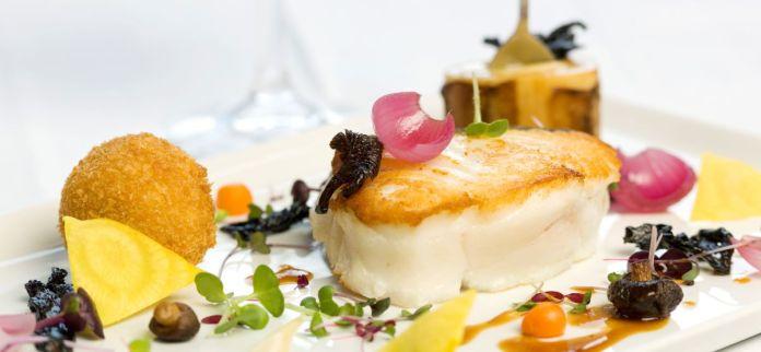 Das Degustations-Menü ist sehr abwechslungsreich. (Foto: goteborg.com)