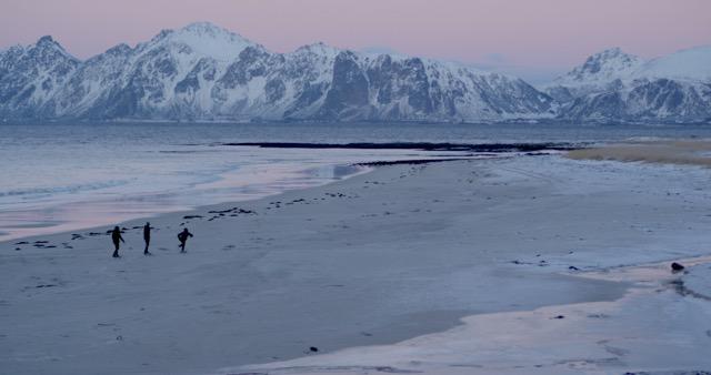 Mot Nord/Northbound (Norwegen 2015) von Jørn Nyseth Ranum