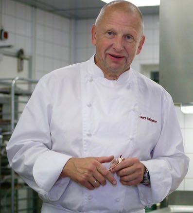 Gert Klötzke und der kulinarische Aufstieg Schwedens
