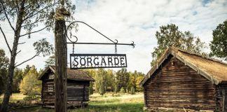 Anreise nach Schweden