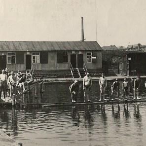 1925 Mai Schwedlersee