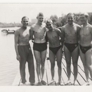 1930 Schwimmer