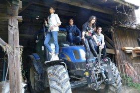 01-traktor