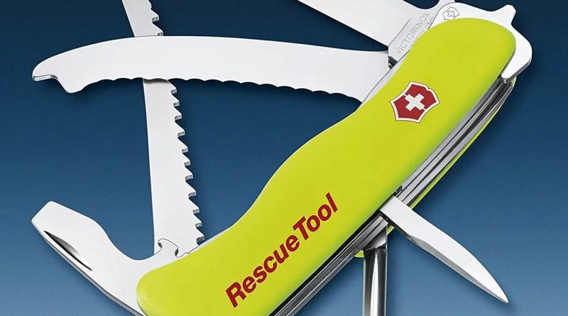Rettungsmesser Victorinox Tool Rescue